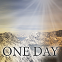 One Day! Animated Day-Night-System