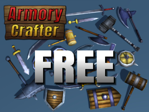 Armory Crafter FREE