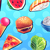 FREE Casual Food Pack- Mobile/VR