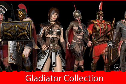 Gladiator Collection