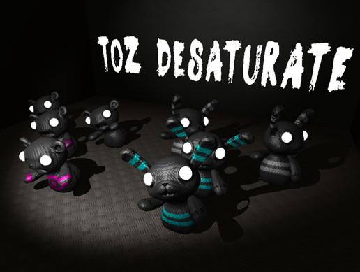 TOZ Desaturate
