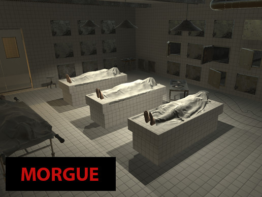 Morgue - Interior