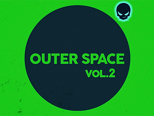 Outer Space vol.2
