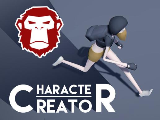 Character Creator - Asset Store