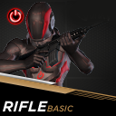 RIFLE Basic - Mocap Animation Pack