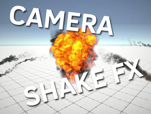 Camera Shake FX