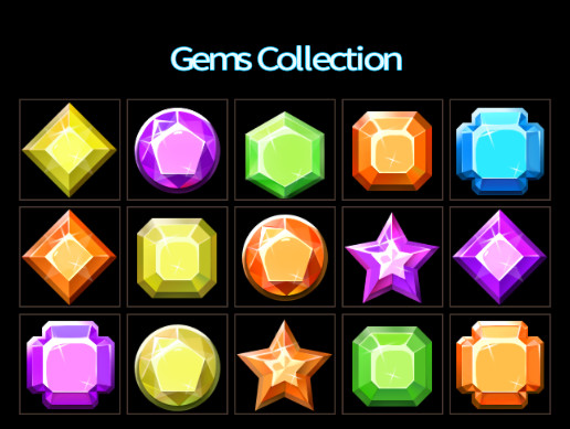Gems Collection