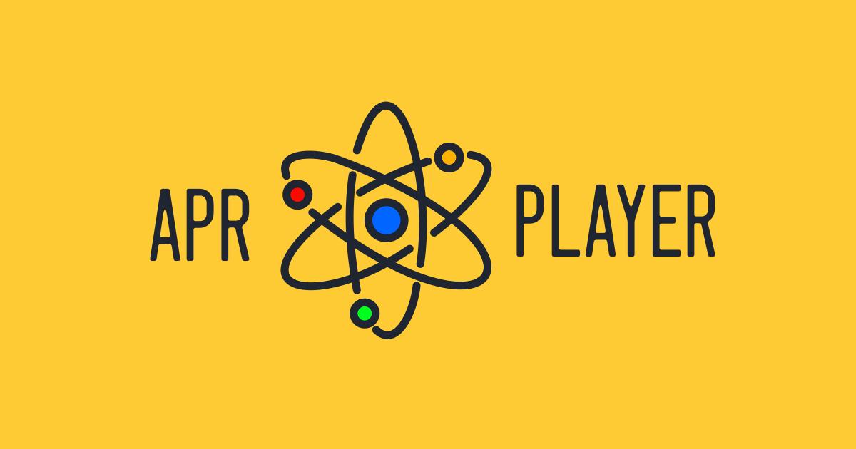 APR Player