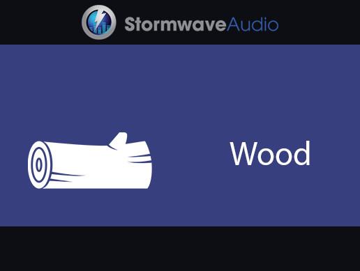Wood SFX Pack 4