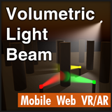 Volumetric Light Beam