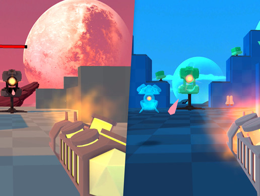 Fps Microgame Unity Learn