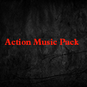 Action Music Pack