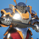 Heavy Knight PBR