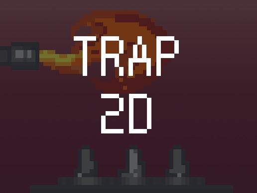 Trap - Gun - Portal