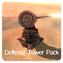 Defense Tower Pack