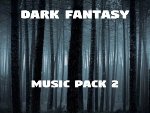 Dark Fantasy Music Pack 2 (mini-pack)