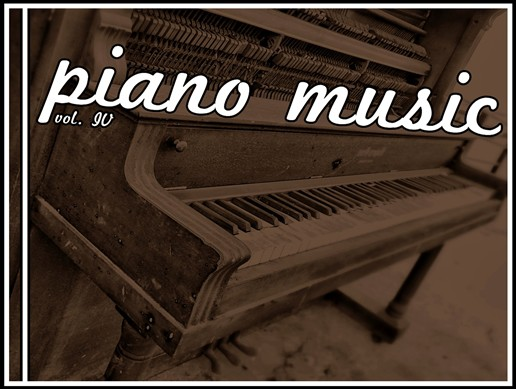Piano Music Vol. IV
