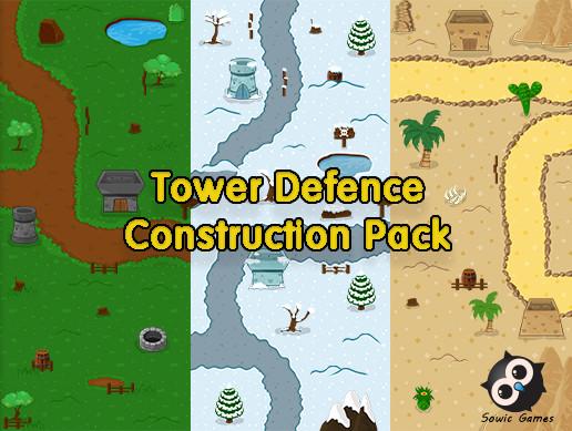 unity 2d tower defense tutorial