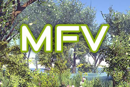 Mobile ForestVision