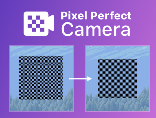 Pixel Perfect Camera