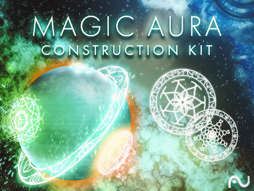 FREE Magic Aura Construction Kit