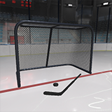 Hockey Arena Stadium Kit