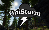 UniStorm - Dynamic Modular Weather