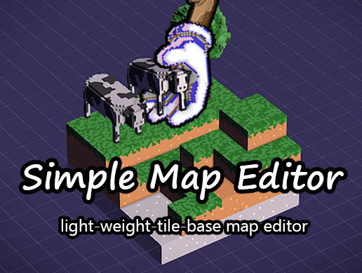 Simple Map Editor - Asset Store