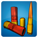 Ammo Collection Bullet Pack