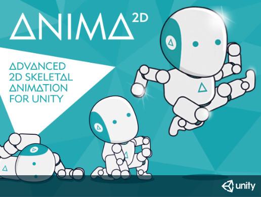 Unity Anima2D - Asset Store