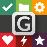 Gamestrap UI