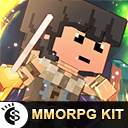 MMORPG KIT (2D/3D/Survival)