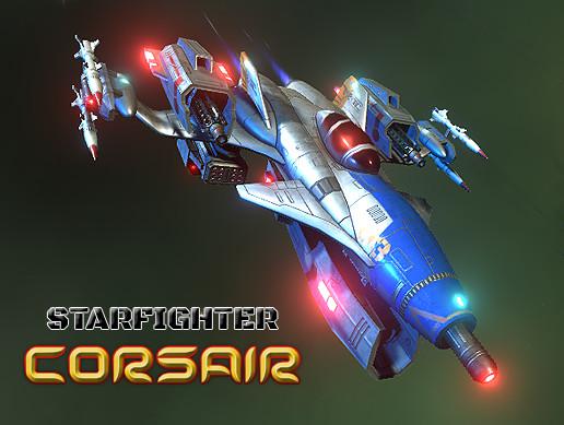 Starfighter Corsair