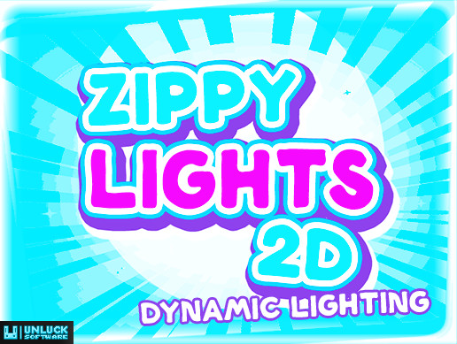 Zippy Lights 2D
