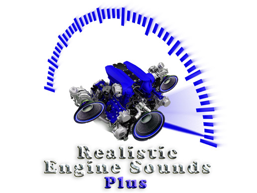 Realistic Engine Sounds - Plus