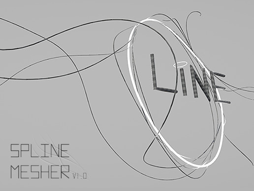 SplineMesher