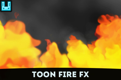 Toon Fire Collection