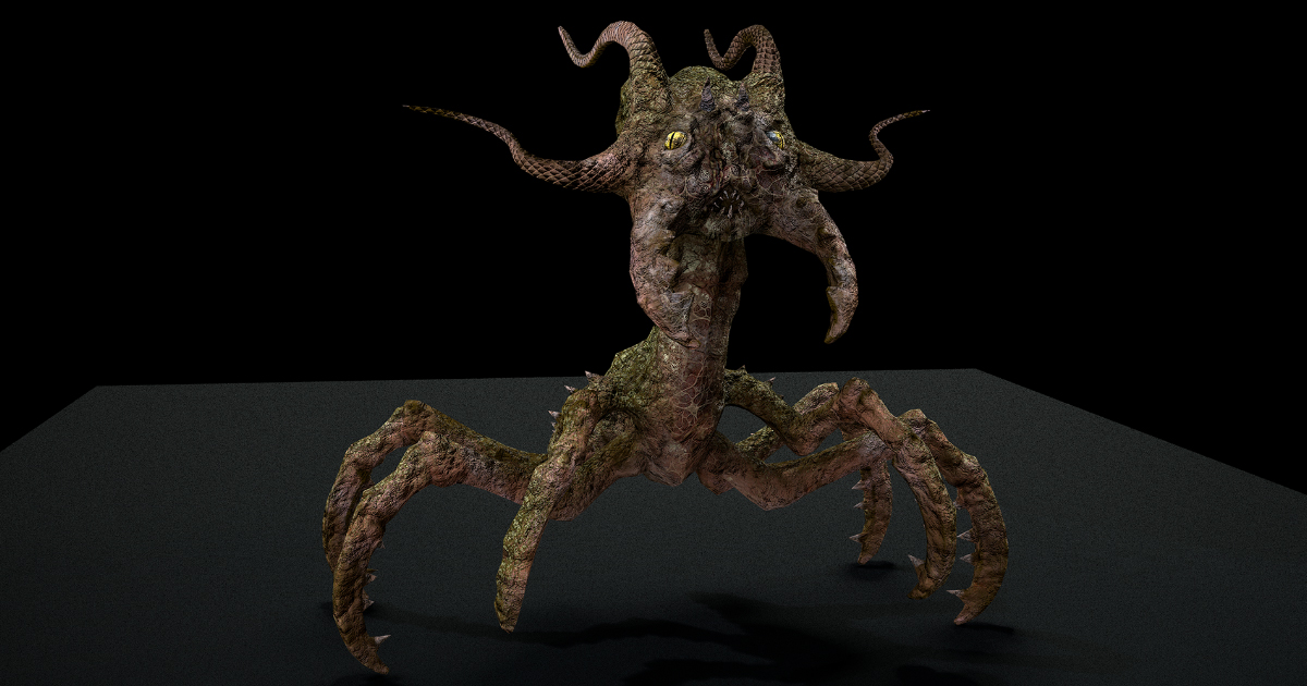 Boris Monster