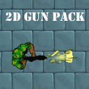 Top Down Gun Pack