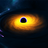 Fast Mobile Black Hole URP