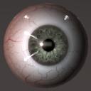 Eye Shader