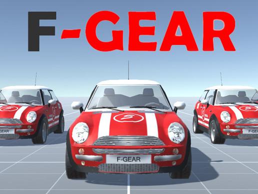 FGear Vehicle Physics