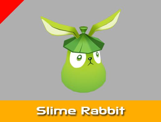 Slime Rabbit