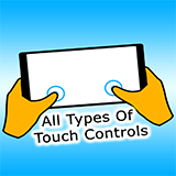 Touch Controller Kit