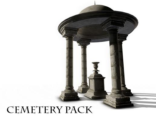 Cemetery Pack 1.0