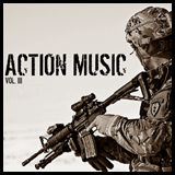 Action Music Vol. III
