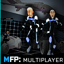 MFP: Multiplayer First Person