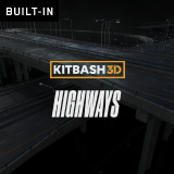 Highways (Built-In)