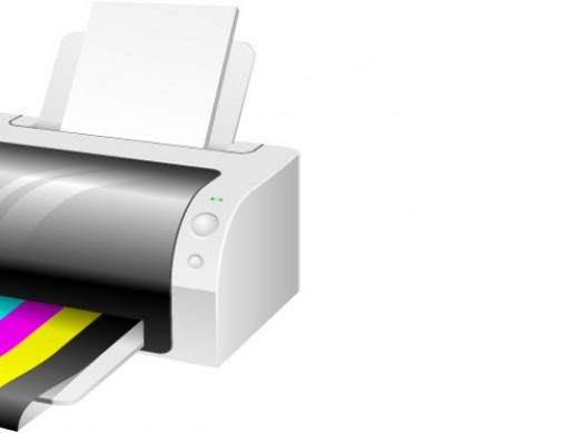 LCPrinter - Simple Texture Printer