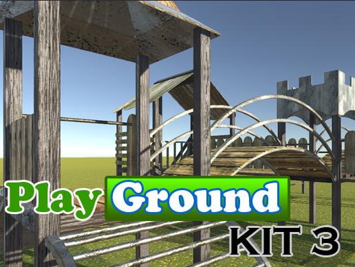 03 HQ PlayGround Kit